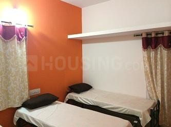 Bedroom Image of Girls PG in Koramangala