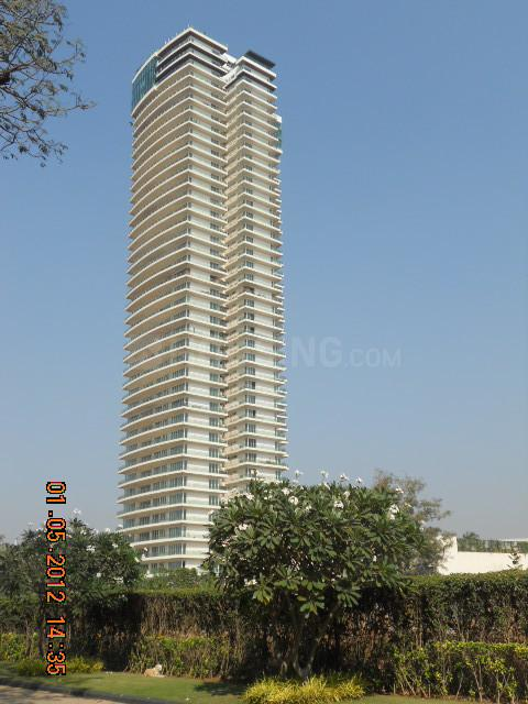 Building Image of 3200 Sq.ft 4 BHK Apartment for rent in Wadala for 320000