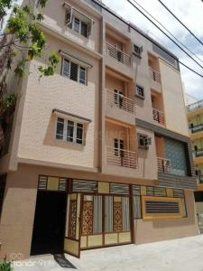 Gallery Cover Image of 650 Sq.ft 1 BHK Apartment for rent in Bommanahalli for 11000