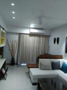 Gallery Cover Image of 1396 Sq.ft 3 BHK Apartment for buy in Bellevista, Ghati Karolan for 4600000