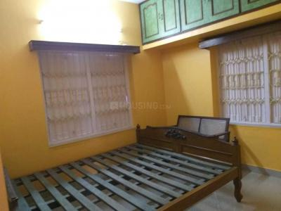 Gallery Cover Image of 1250 Sq.ft 2 BHK Apartment for rent in Keshtopur for 5000