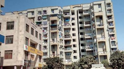 Gallery Cover Image of 1350 Sq.ft 3 BHK Apartment for buy in Sector 14 Rohini for 43000000