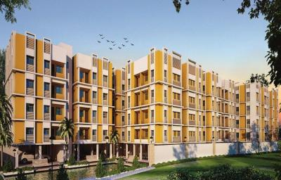 Gallery Cover Image of 750 Sq.ft 2 BHK Apartment for buy in Konnagar for 2137500