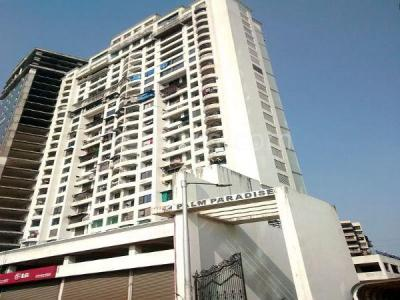 Gallery Cover Image of 1200 Sq.ft 2 BHK Apartment for buy in Moraj Palm Paradise, Sanpada for 22000000