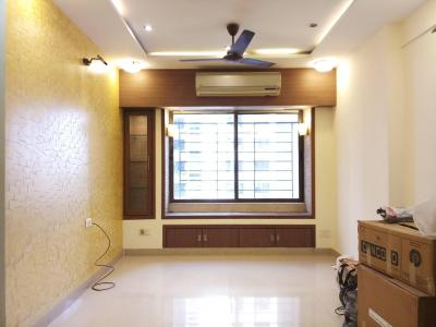 Gallery Cover Image of 580 Sq.ft 1 BHK Apartment for rent in Kurla East for 25000