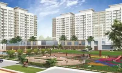 Gallery Cover Image of 1250 Sq.ft 2 BHK Apartment for buy in Kalpataru Nagar for 8500000