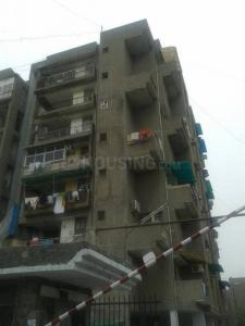 Gallery Cover Image of 1350 Sq.ft 3 BHK Apartment for buy in Kirpal Apartments, Patparganj for 13500000