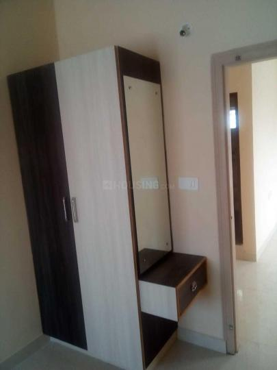 Bedroom Image of 580 Sq.ft 1 BHK Independent House for rent in Electronic City for 7000