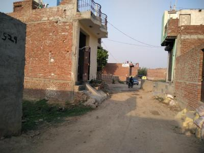 Gallery Cover Image of 270 Sq.ft Residential Plot for buy in Jamia Nagar for 360000