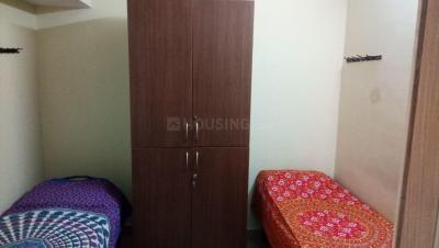 Bedroom Image of Slv PG For Gents in Electronic City