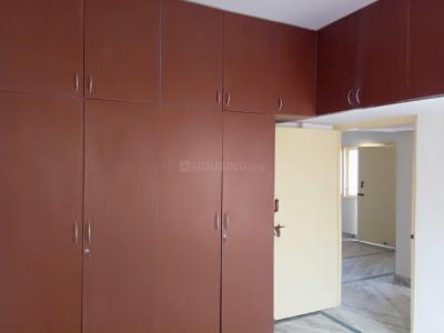 Gallery Cover Image of 930 Sq.ft 2 BHK Apartment for rent in Jalahalli East for 14000