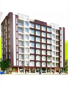 Gallery Cover Image of 530 Sq.ft 1 BHK Apartment for buy in M.G.Residency, Gharivali Village for 2120000