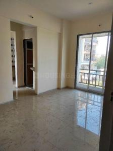 Gallery Cover Image of 635 Sq.ft 1 BHK Apartment for buy in Karanjade for 3535000