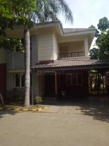Gallery Cover Image of 1350 Sq.ft 3 BHK Villa for rent in Medavakkam for 29000
