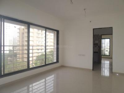 Gallery Cover Image of 1210 Sq.ft 3 BHK Apartment for buy in Borivali West for 27600000