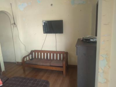 Gallery Cover Image of 1200 Sq.ft 1 BHK Independent House for rent in Sector 61 for 8500