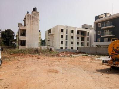 9800 Sq.ft Residential Plot for Sale in Amrutahalli, Bangalore