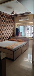 Gallery Cover Image of 1000 Sq.ft 2 BHK Apartment for rent in Rameshwaram Apartments, Kankurgachi for 25000