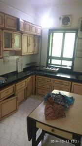 Gallery Cover Image of 650 Sq.ft 1 BHK Apartment for rent in Kanjurmarg East for 21500