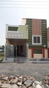 Gallery Cover Image of 1600 Sq.ft 3 BHK Independent House for buy in Kovur for 8000001