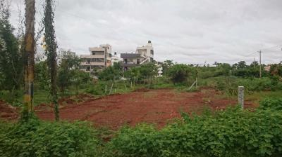 2400 Sq.ft Residential Plot for Sale in Jnana Ganga Nagar, Bangalore