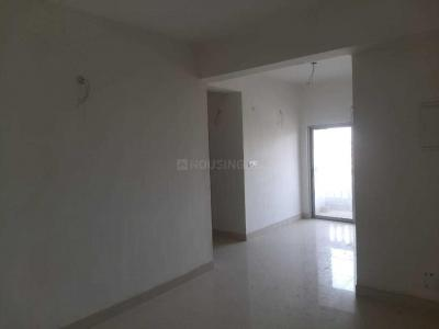 Gallery Cover Image of 1010 Sq.ft 2 BHK Apartment for rent in Sarusajai for 13000