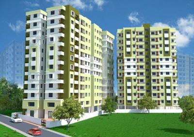 Gallery Cover Image of 874 Sq.ft 2 BHK Apartment for buy in Gopalpur for 1529500