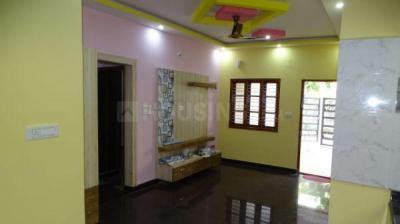 Gallery Cover Image of 4000 Sq.ft 7 BHK Villa for buy in Nagarbhavi for 27000000