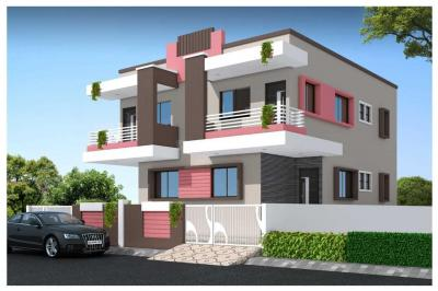 Gallery Cover Image of 1050 Sq.ft 3 BHK Villa for buy in Ahmednagar for 5600000