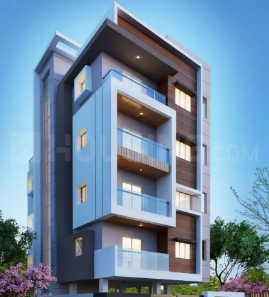 Gallery Cover Image of 1640 Sq.ft 3 BHK Apartment for buy in Bormotoria for 7500000
