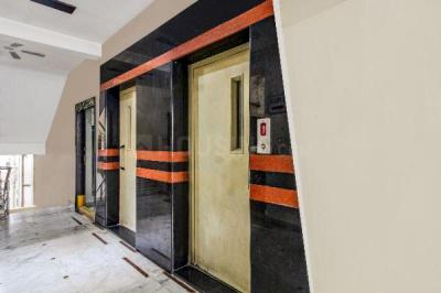 Lift Image of Nirmalvilla Service Apartments in Begumpet