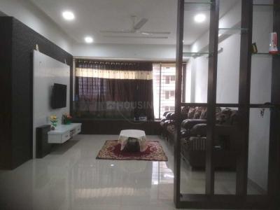 Gallery Cover Image of 1459 Sq.ft 3 BHK Apartment for buy in Karda Hari Vishwa, Pathardi Phata for 7200000