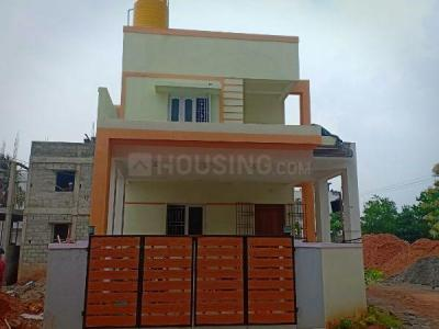Gallery Cover Image of 994 Sq.ft 3 BHK Independent House for buy in Amazze Greenpark, Urapakkam for 3200000