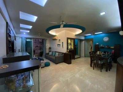 Gallery Cover Image of 1289 Sq.ft 3 BHK Apartment for buy in Hiranandani Estate for 35000000