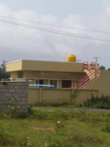 Gallery Cover Image of 1200 Sq.ft 3 BHK Independent House for buy in Bannerughatta for 4500000