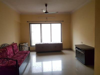 Gallery Cover Image of 620 Sq.ft 1 BHK Apartment for rent in Goregaon East for 22000