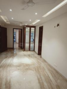 Gallery Cover Image of 2250 Sq.ft 3 BHK Independent Floor for buy in Malviya Nagar for 32500000