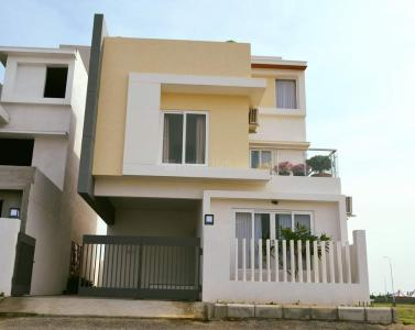 Gallery Cover Image of 1765 Sq.ft 3 BHK Villa for buy in Perungalathur for 8630000