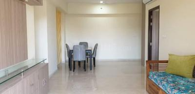 Hall Image of Available Single Occupancy Master Bedroom Lodha Etrnis Midc in Andheri East