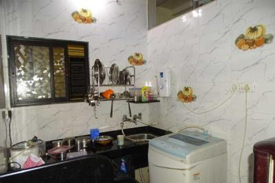 Kitchen Image of PG 5439816 Mulund West in Mulund West