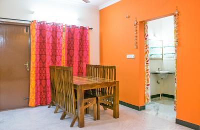 Dining Room Image of Oasis Residency(f-9) in JP Nagar