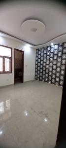 Gallery Cover Image of 400 Sq.ft 1 RK Independent Floor for buy in Virat Affordable Homes, Dwarka Mor for 1600000