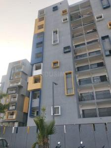 Gallery Cover Image of 1299 Sq.ft 2 BHK Apartment for rent in BSR Anukampa Sky Deck, Bhopal Ganj for 13500