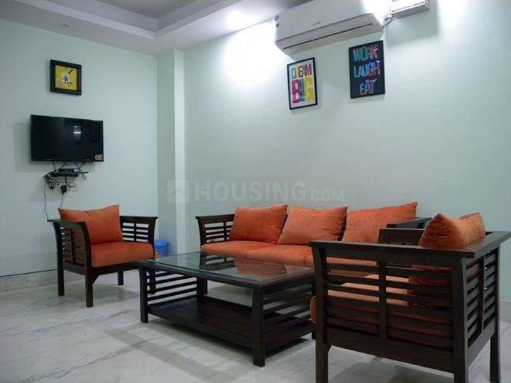 Living Room Image of Gautam Nagar in Gautam Nagar