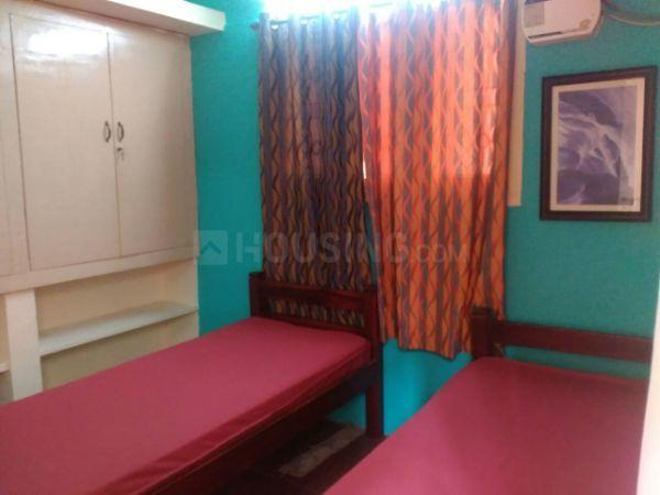 Bedroom Image of Mr in Adyar