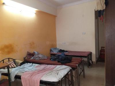 Bedroom Image of Om Sai Ram PG in BTM Layout