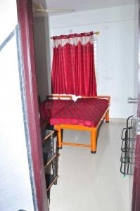 Bedroom Image of Confide PG in Kattigenahalli