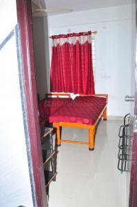 Bedroom Image of Confide PG For Gents in Kattigenahalli