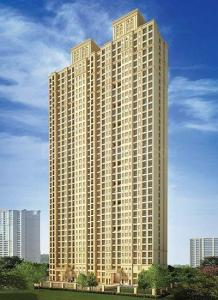 Gallery Cover Image of 422 Sq.ft 1 RK Apartment for buy in Thane West for 5900000