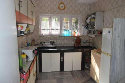 Kitchen Image of PG 4314086 Mahim in Mahim